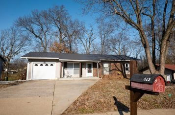 825 Sommerset Drive Troy, MO Single Family Home For Sale