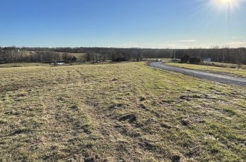 Tract 1.2- 13.1 Acres – Vacant Land With Building Sites Near Eolia, MO For Sale
