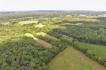17+/- Acres Klausmeier Rd. In Warren County, MO For Sale