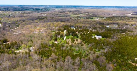 Cedar Forest Subdivision in Catawissa, MO – Positively Sells!