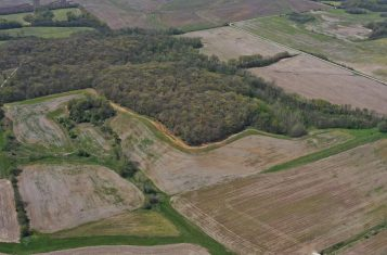 54± Acre Missouri Income Producing Hunting Property For Sale – Shelby County