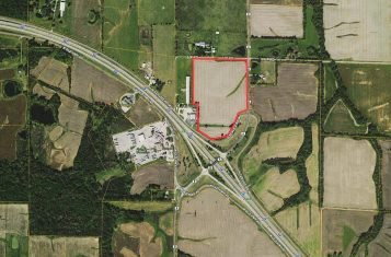 29 Acres Prime Commercial Ground At Intersection In Warren County, MO