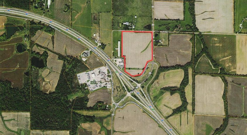 Commercial land for sale Warren County MO