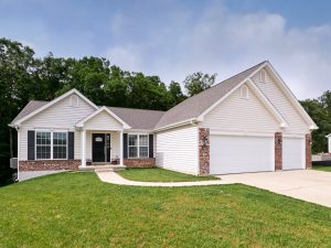 322 Carolyn Cir., Wright City – Home For Sale